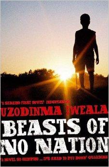 Beasts of No Nation _ Libro