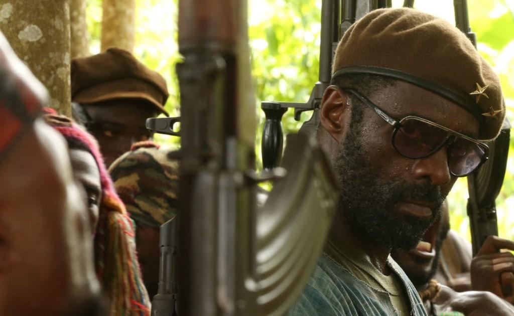 Idris Elba_Beasts of No Nation