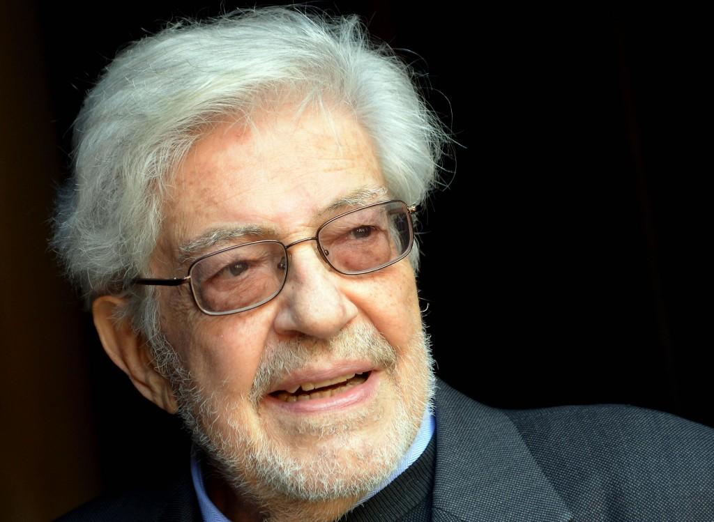 Italy, Ettore Scola tells Fellini